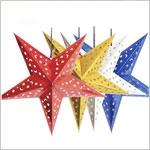 Бумажные Звезды