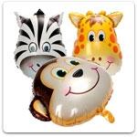 Фигуры FM Животные