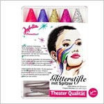 Краски и карандаши для лица