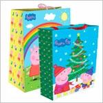 Упаковка подарков Peppa Pig