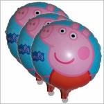 Воздушные Шары Peppa Pig