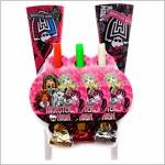 Язычки-гудки, Дудки, Свечи Monster High