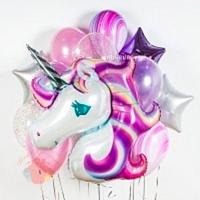 Набор шаров «Волшебный единорог»