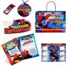 Подарочный набор выпускнику детского сада Человек-Паук