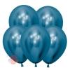 Рефлекс Синий (Зеркальные шары) / Reflex Blue. 12 шт.