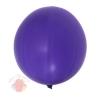 Шар латексный 27/69 Пастель Purple  G (10 шт.)