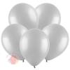 Воздушный Шар Серый, Пастель / Grey ( 100 шт.)