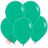Воздушный Шар Зелёный, Пастель Green Sempertex (12 шт.)